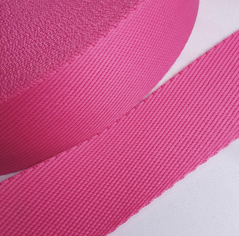 Alça Chick de Poliéster - Pink