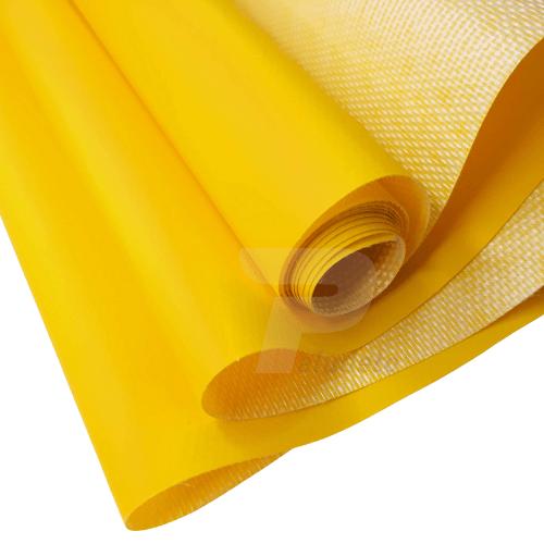 Bagum Fosco Amarelo