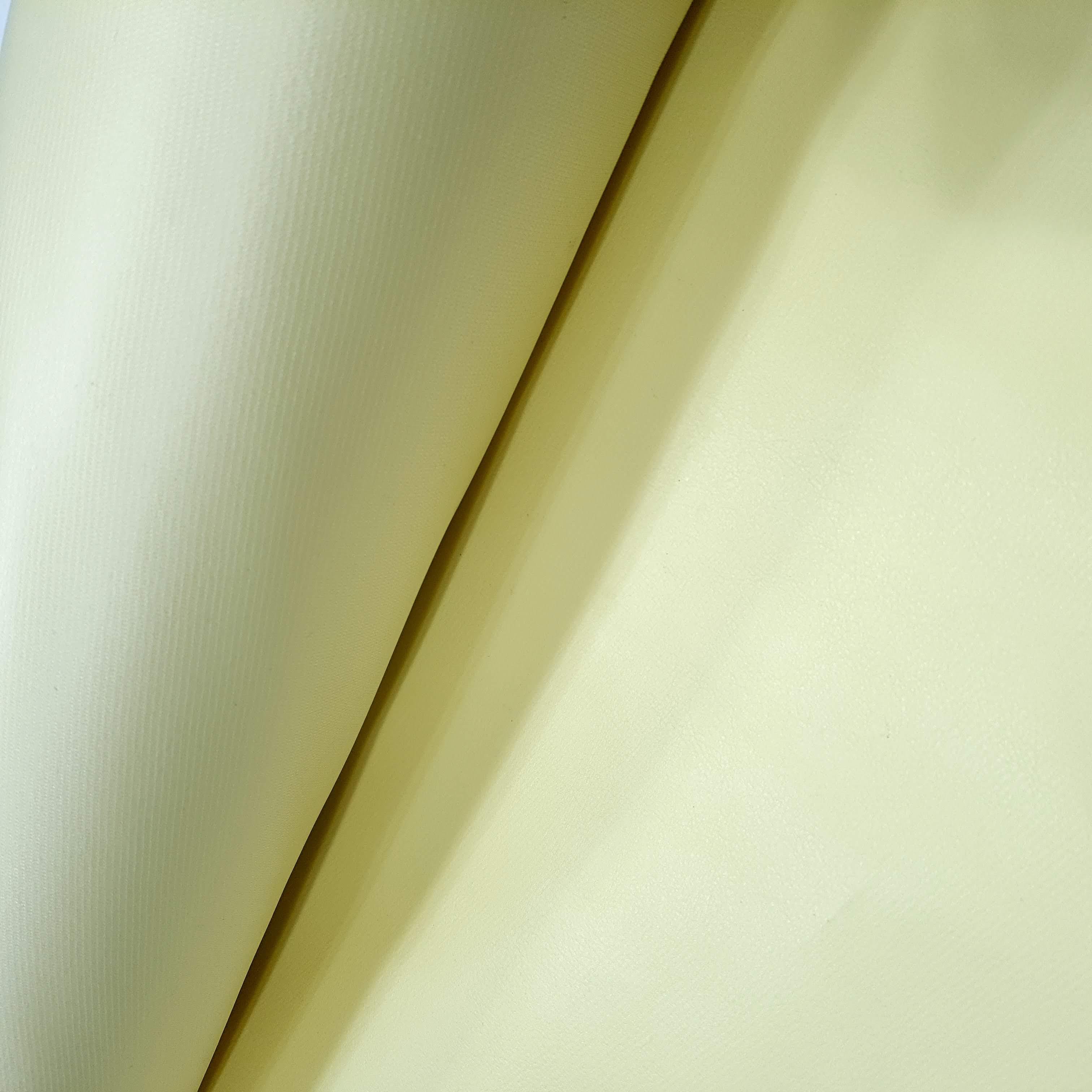 Bagum Fosco Amarelo Claro