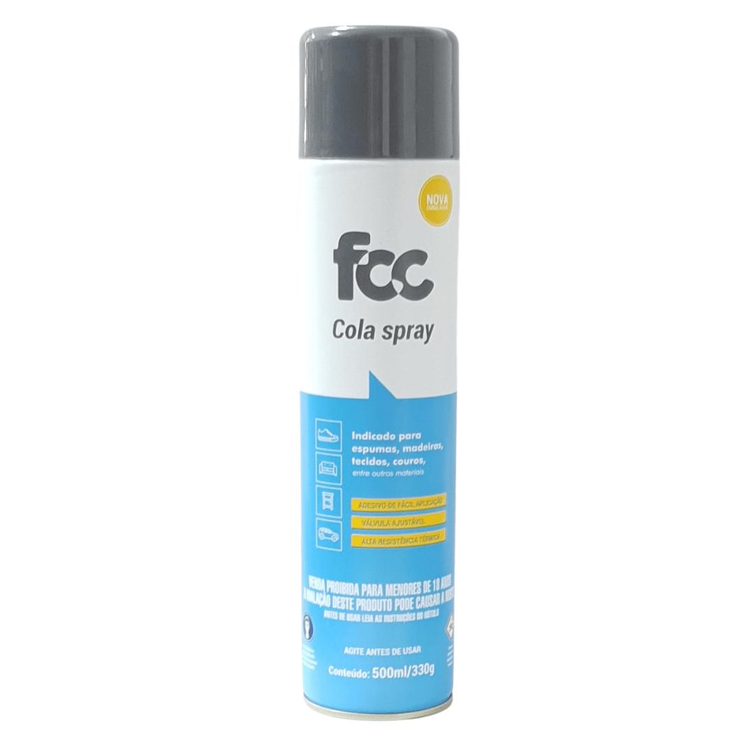 Cola Spray FCC