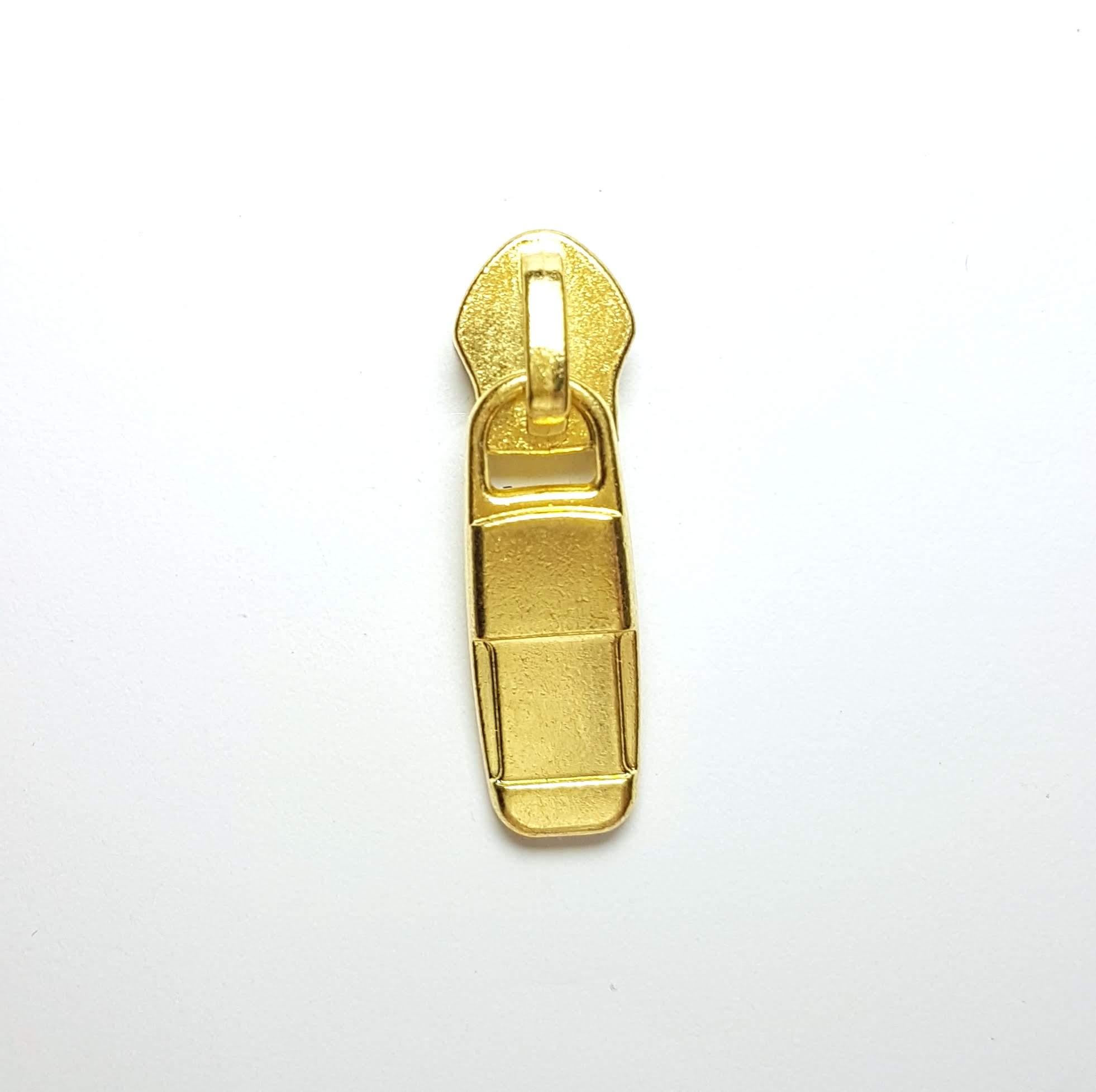 Cursor N.º 5 - Ref. 512 - Dourado
