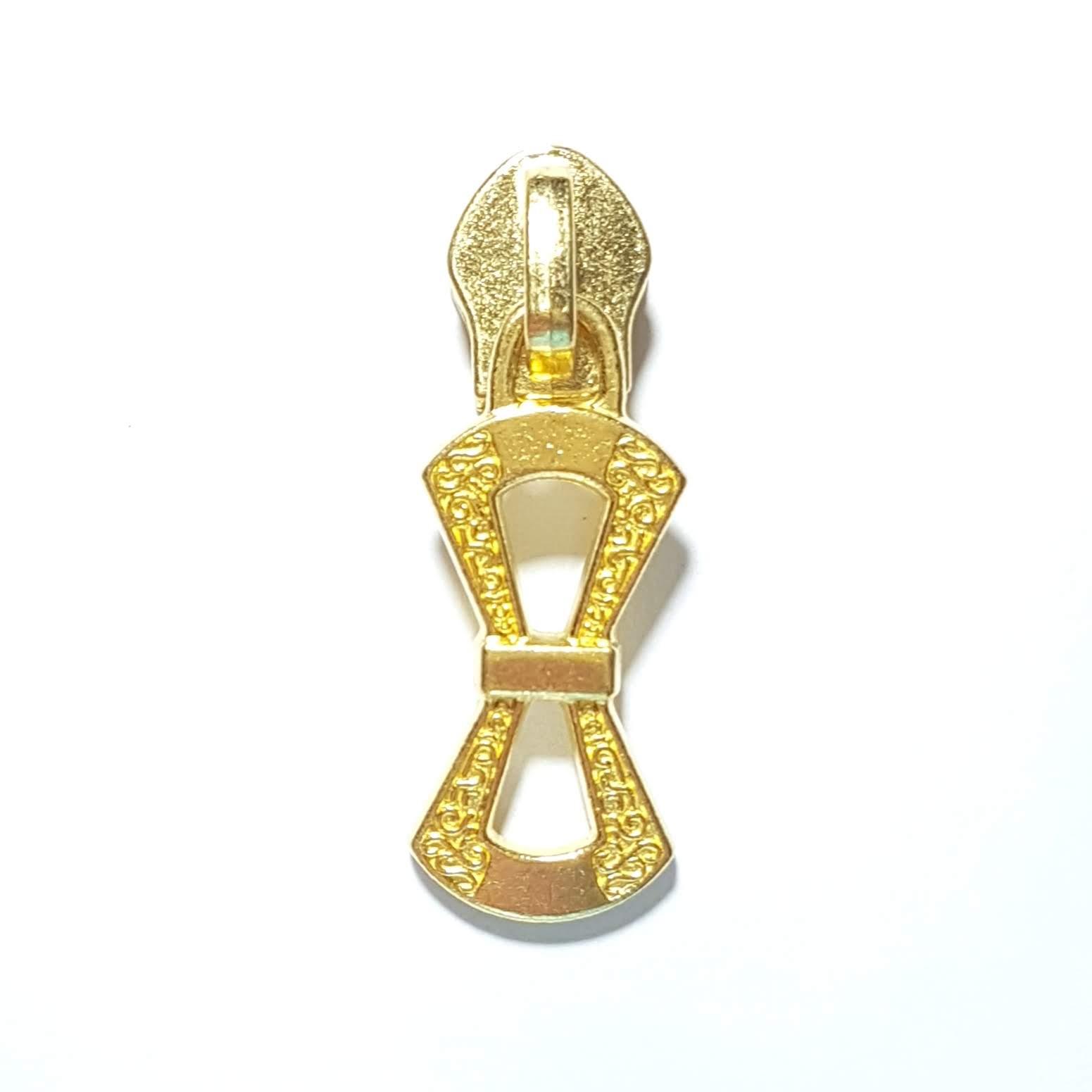 Cursor N.º 5 - Ref. 514 - Dourado