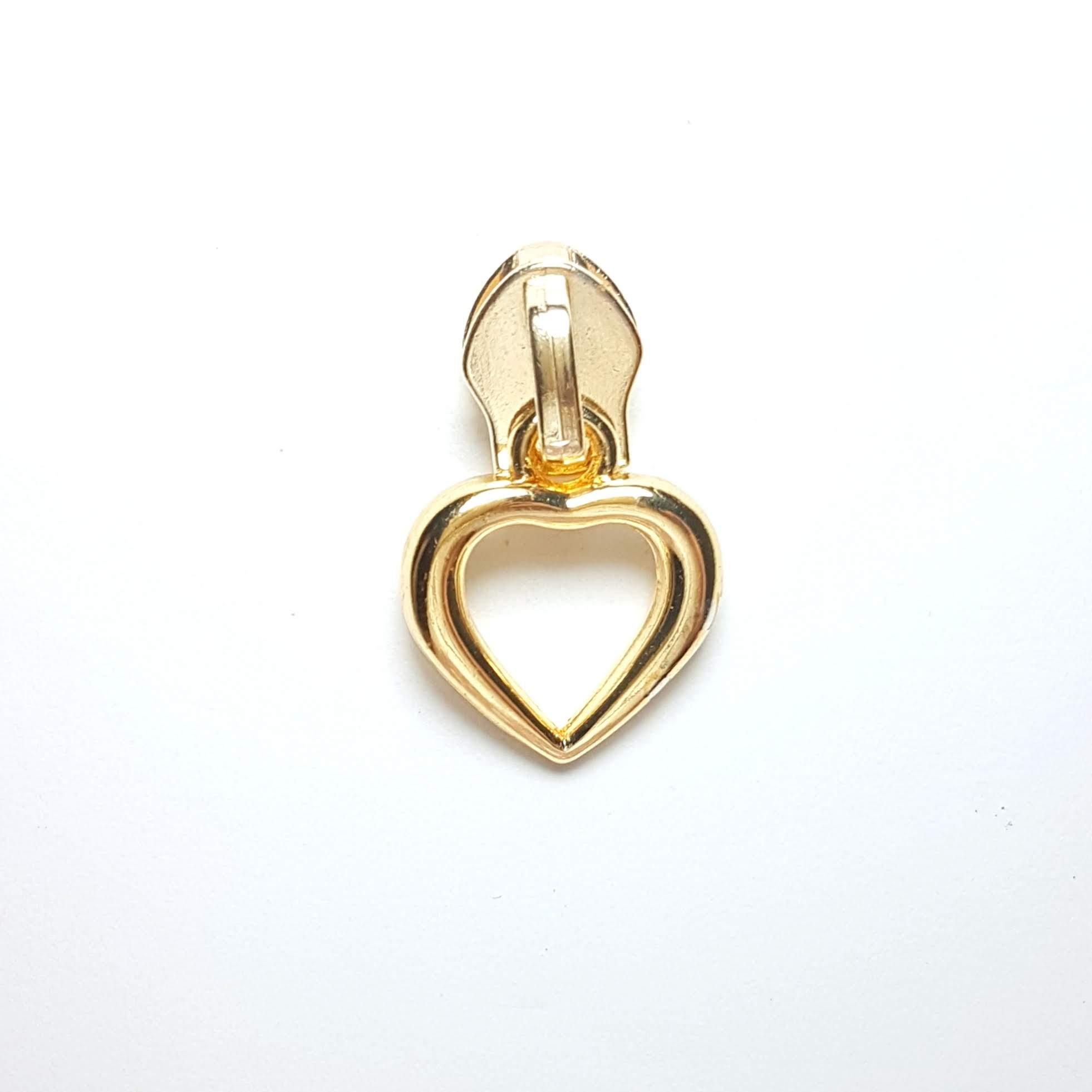 Cursor N.º 5 - Ref. 524 - Dourado Verniz