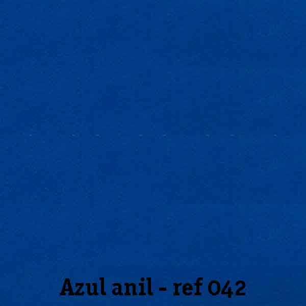 FELTRO AZUL ANIL - REF. 042