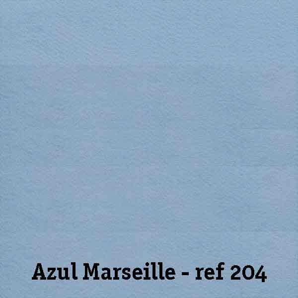 FELTRO AZUL MARSEILLE - REF. 204