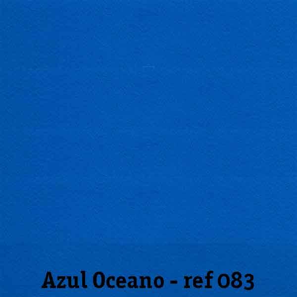 FELTRO AZUL OCEANO - REF. 083