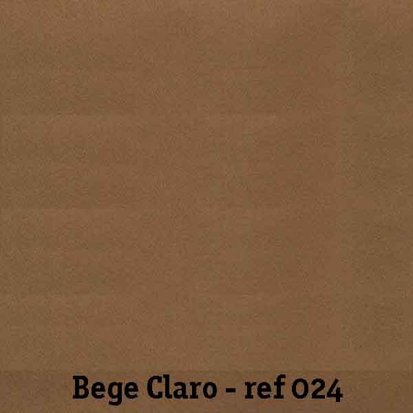FELTRO BEGE CLARO - REF. 024