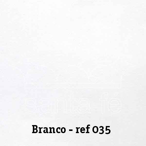 FELTRO BRANCO - REF. 035