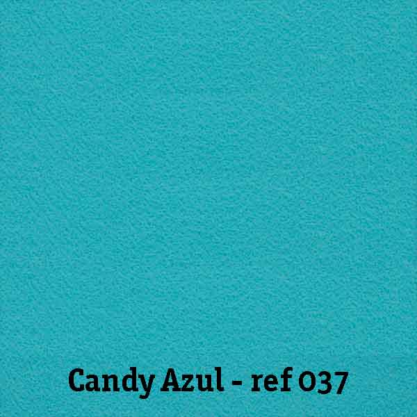 FELTRO CANDY COLOR AZUL - REF. 037
