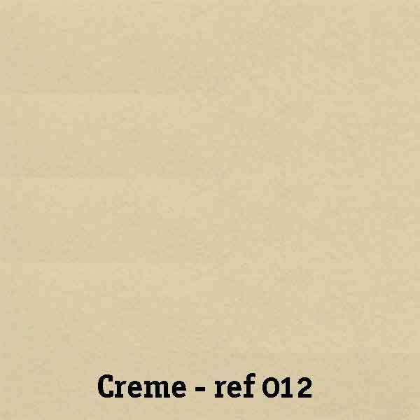 FELTRO CREME - REF. 012