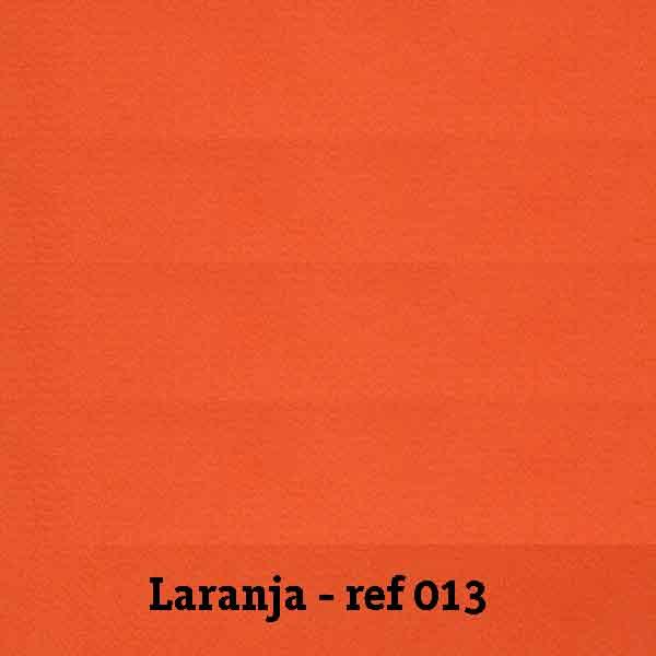 FELTRO LARANJA - REF. 013