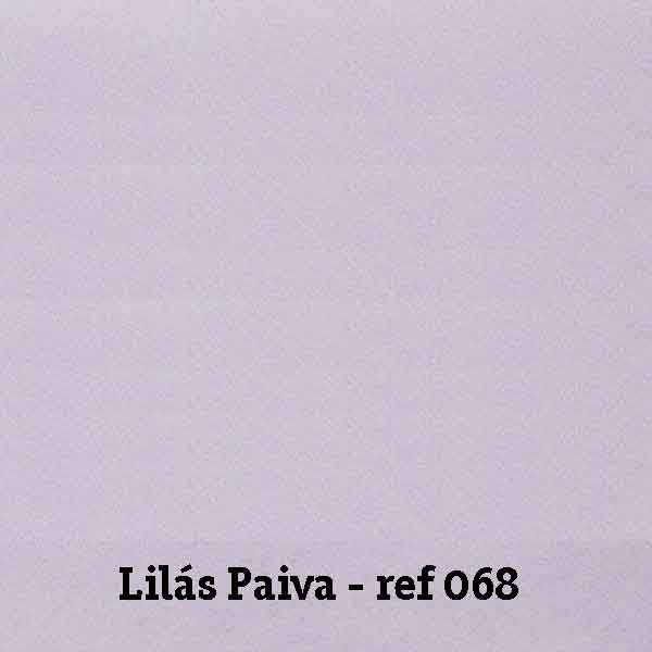 FELTRO LILÁS PAIVA - REF. 068