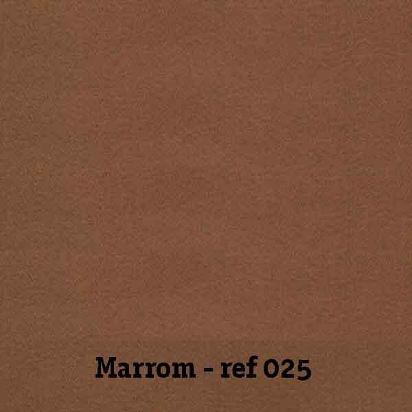 FELTRO MARROM - REF. 025