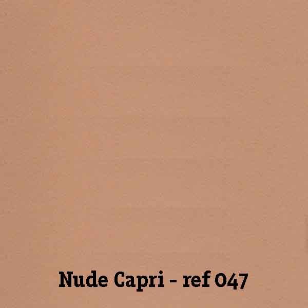FELTRO NUDE CAPRI - REF. 047