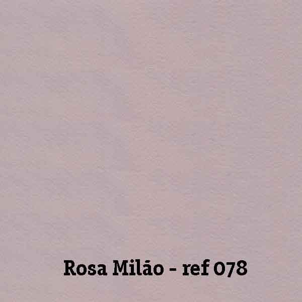 FELTRO ROSA MILÃO - REF. 078