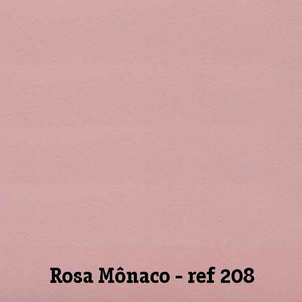 FELTRO ROSA MÔNACO - REF. 208