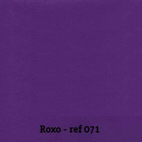 FELTRO ROXO - REF. 071
