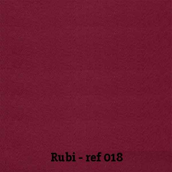 FELTRO RUBI - REF. 018
