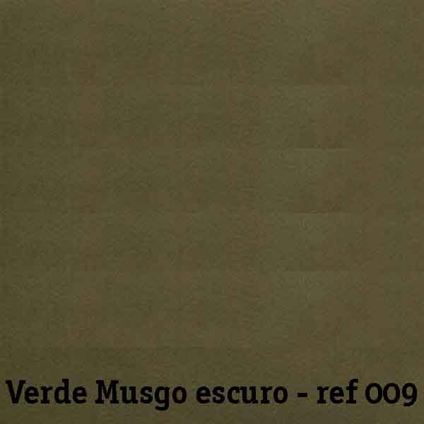 FELTRO VERDE MUSGO ESCURO - REF. 009