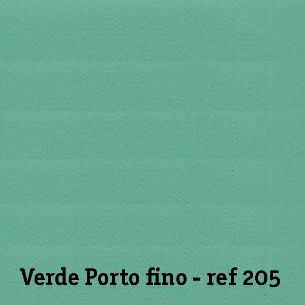 FELTRO VERDE PORTO FINO - REF. 205