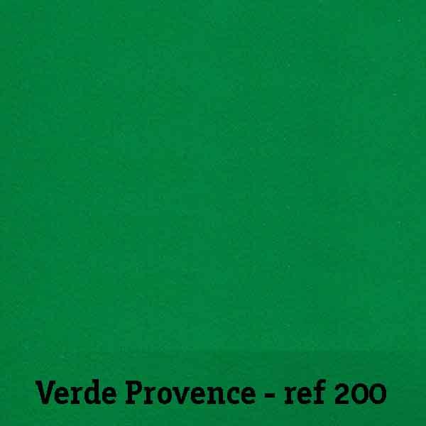 FELTRO VERDE PROVENCE - REF. 200