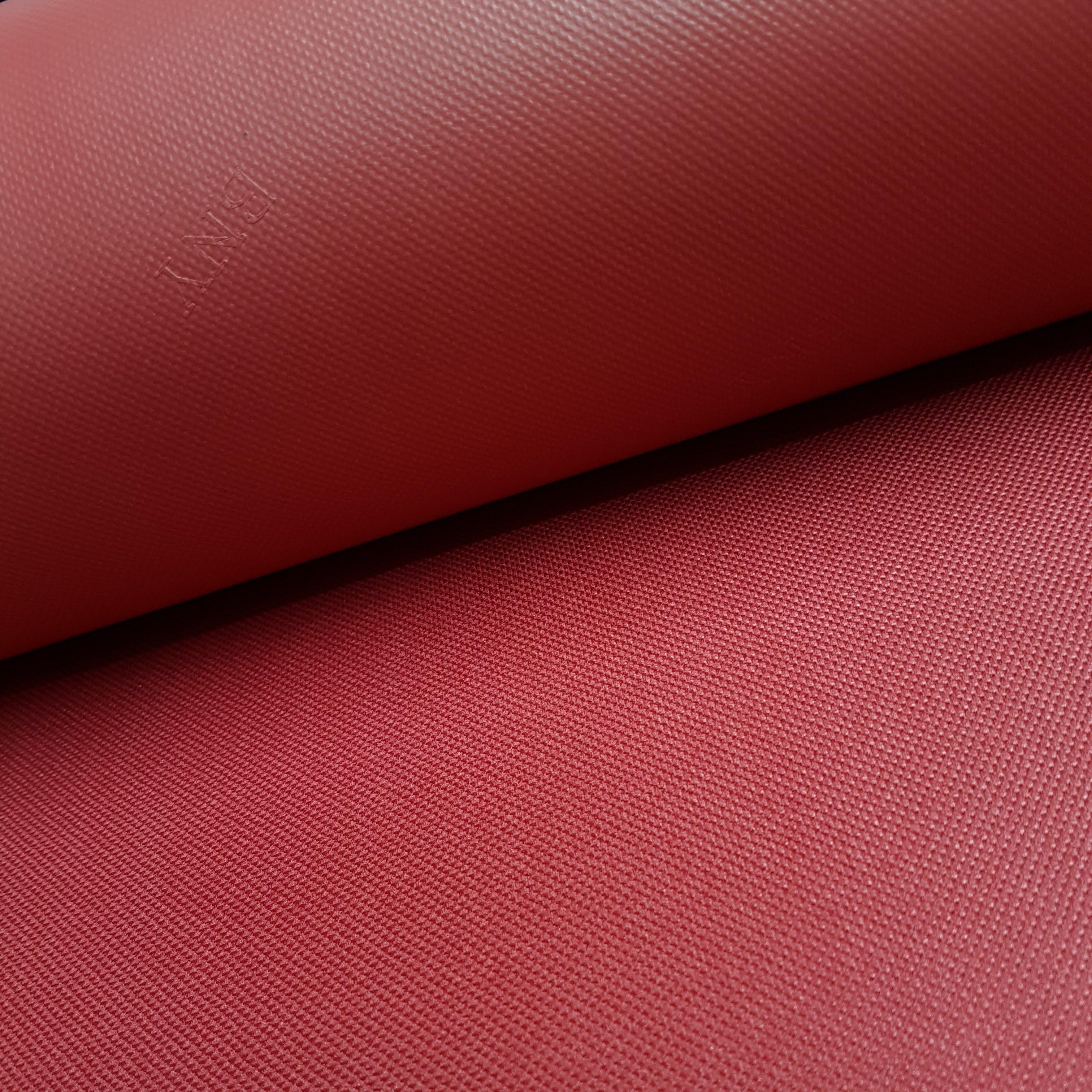 Nylon 600 Vermelho