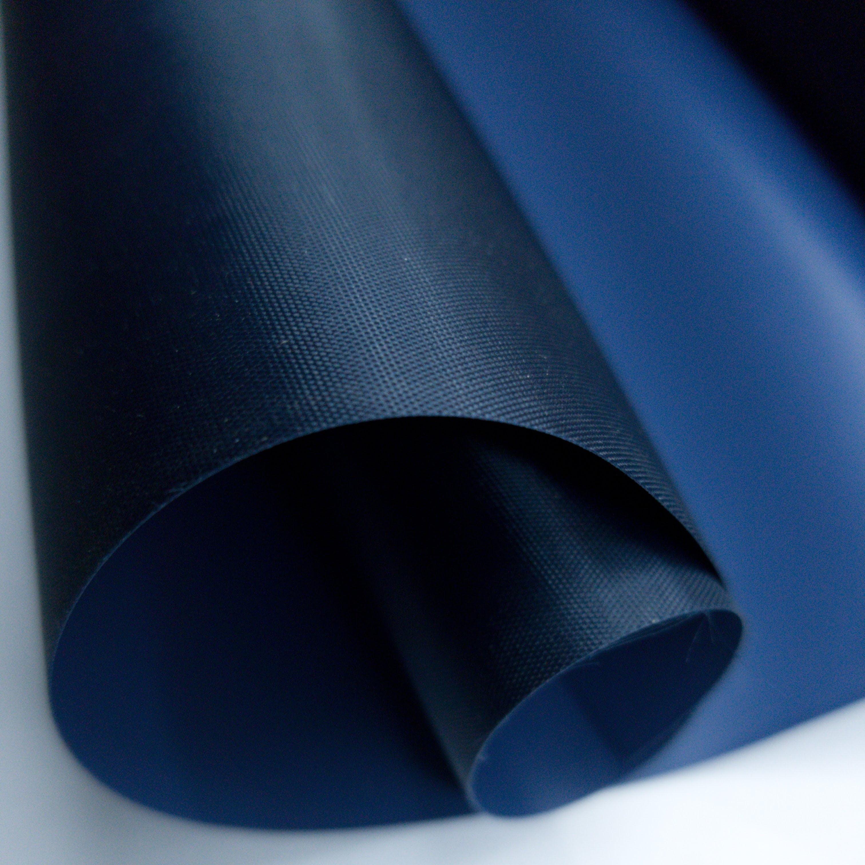 Nylon 70 Emborrachado - Azul Marinho