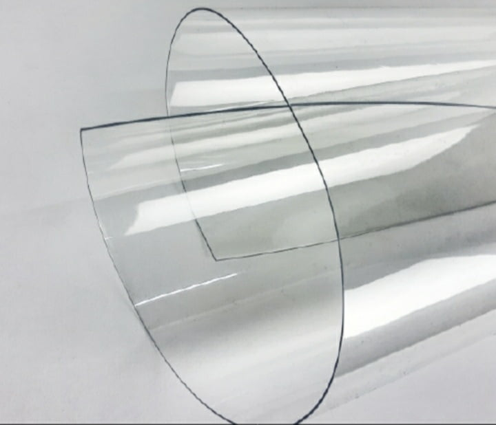 Plástico Cristal ULTRA Transparente