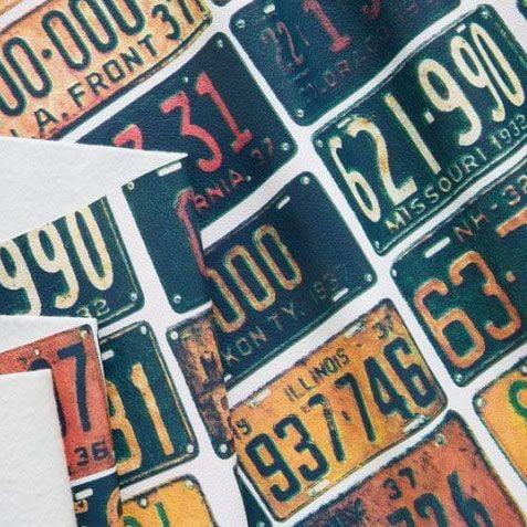 PVC Decorelli Arte Placas