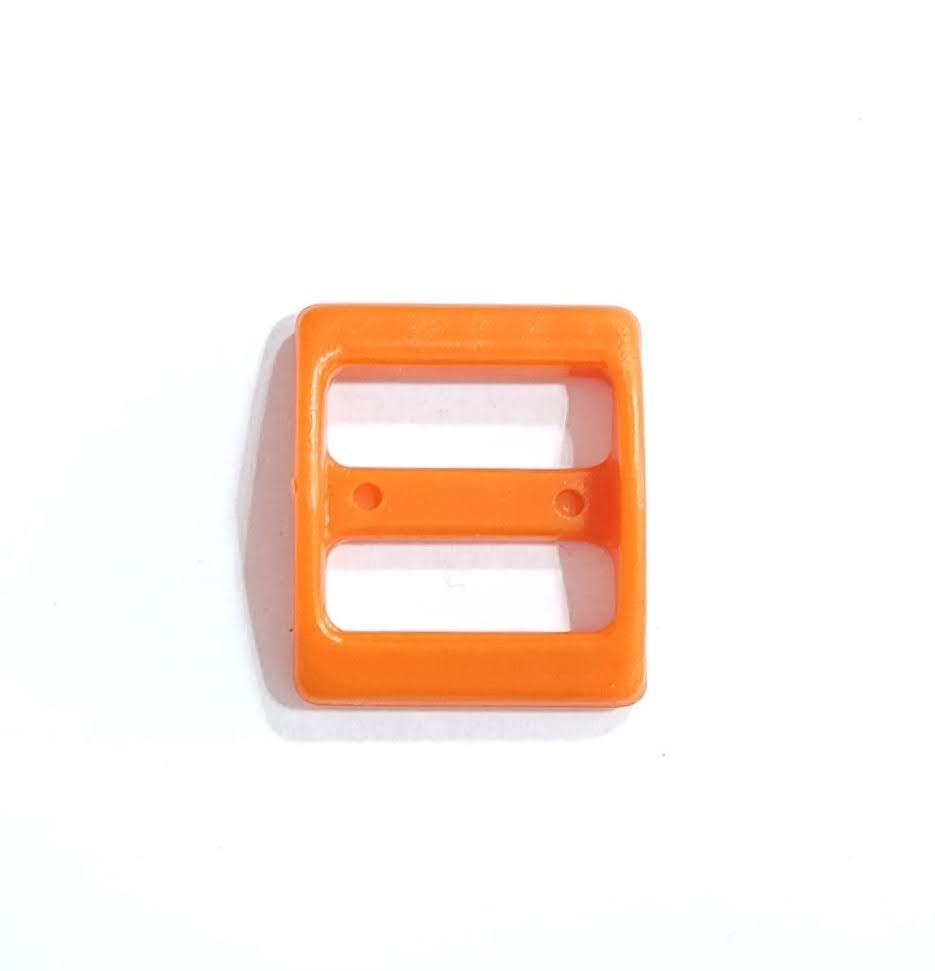 Regulador Plástico 20mm Laranja
