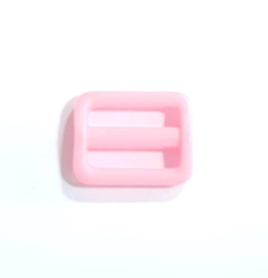 Regulador Plástico 20mm Rosa