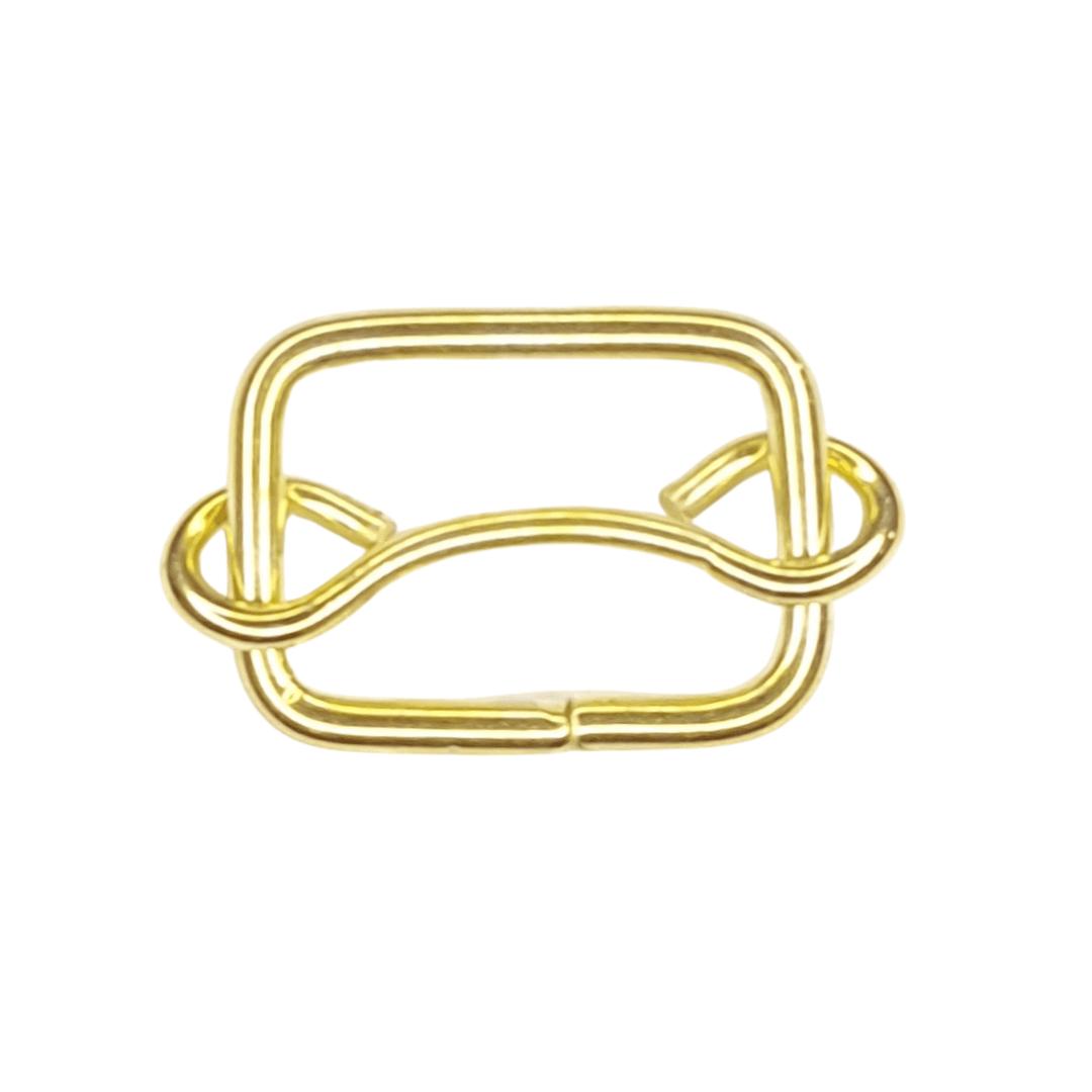 Regulador Dourado 2,0CM