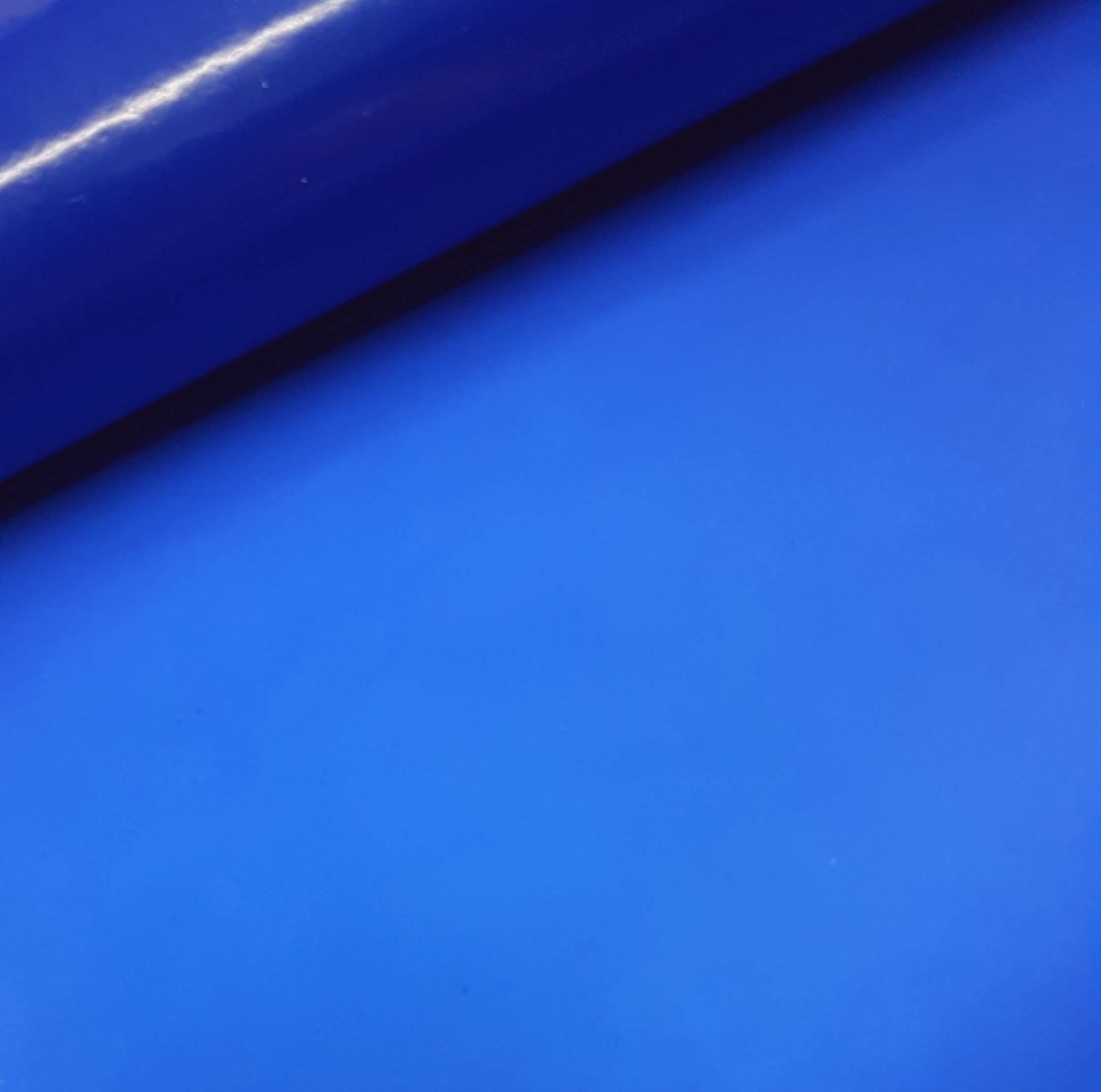 Sintético Silicone 0.7 - Azul Royal