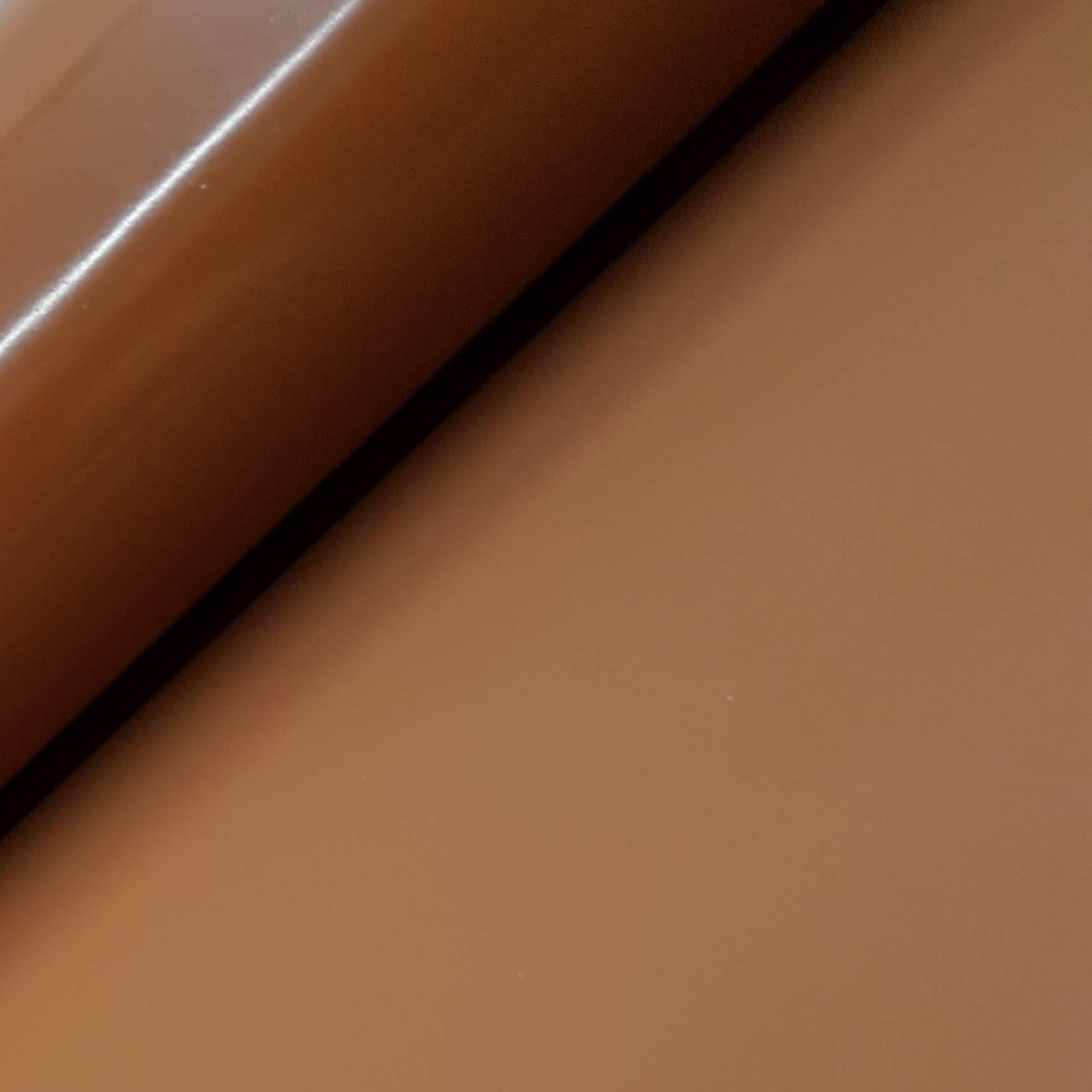Sintético Silicone 0.7 - Caramelo