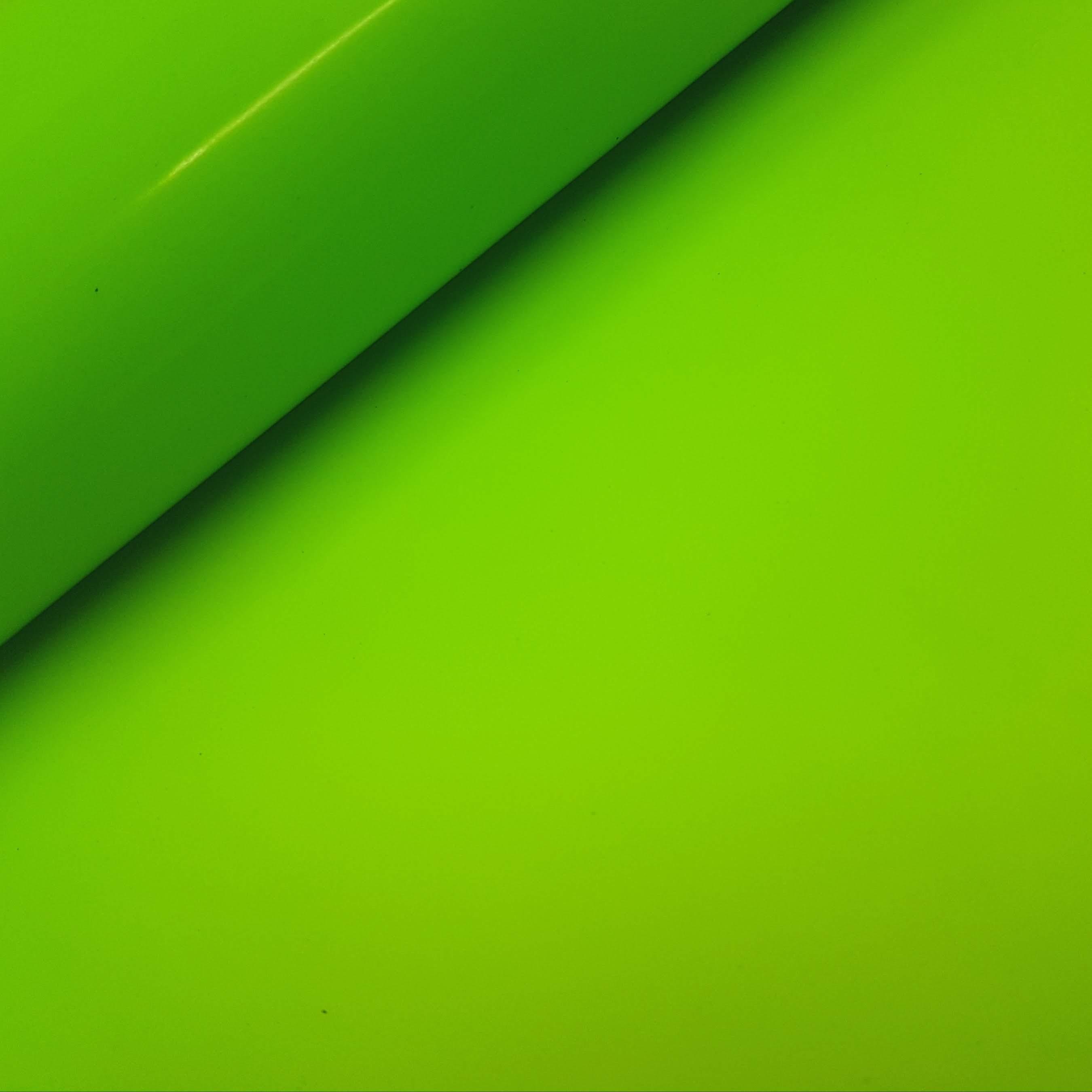 Sintético Silicone 0.7 - Verde