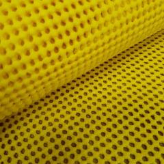 Tela Antiderrapante Amarelo Largura 120cm 100% PVC