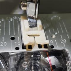 Calcador de Teflon para maquina Domestica