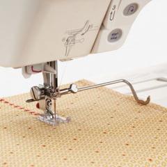 Guia Para costura reta para Maquina Doméstica