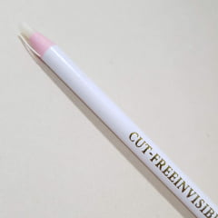 Lápis Branco apaga com ferro - Lanmax