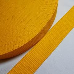 Alça de Nylon Reforçada (CA) Amarelo