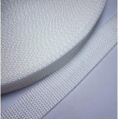 Alça de Nylon Reforçada (CA) Branco