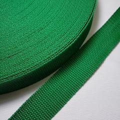 Alça de Nylon Reforçada (CA) Verde