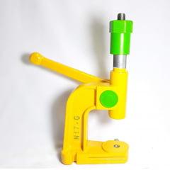 Balancim Nº 7 Graziano - Amarelo
