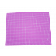 Base para Corte A2 - 60 x 45 - Rosa