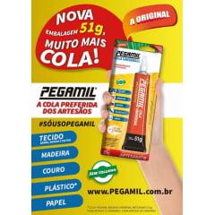 Cola Pegamil Universal