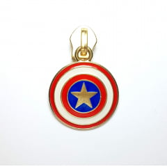 Cursor N.º 5 - Ref. 544 - Capitão America