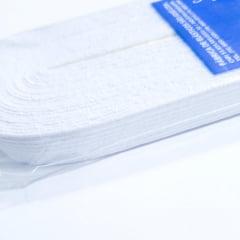 Elástico São José nº 20 - LARG 13mm - C/ 20mt - Branco