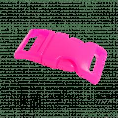 Fecho de Engate Rápido - Pink