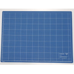 Base para Corte A2 - 60 x 45 Azul