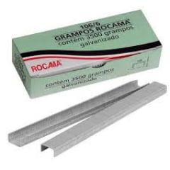Grampo para tapeçaria 106 - Rocama